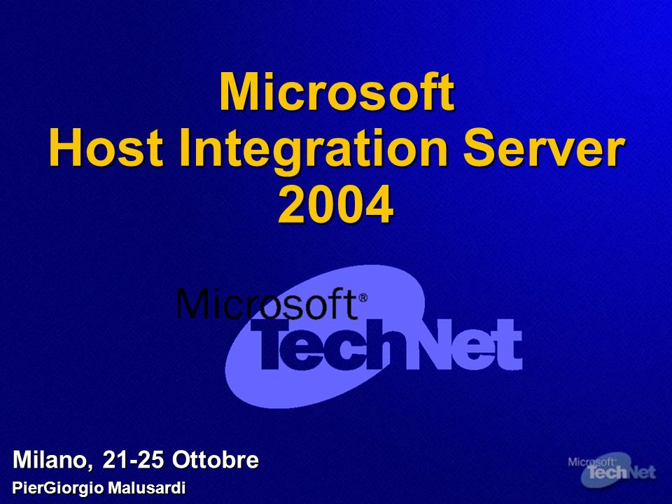 © 2003-2004 Microsoft Corporation.All rights reserved.