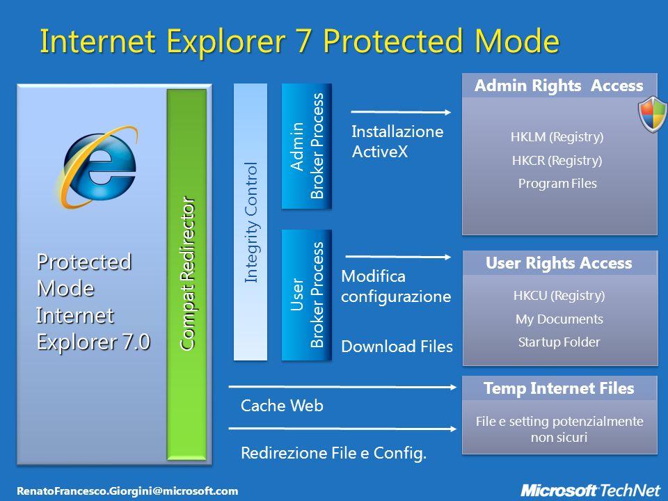 RenatoFrancesco.Giorgini@microsoft.com Program Compatibility Assistant