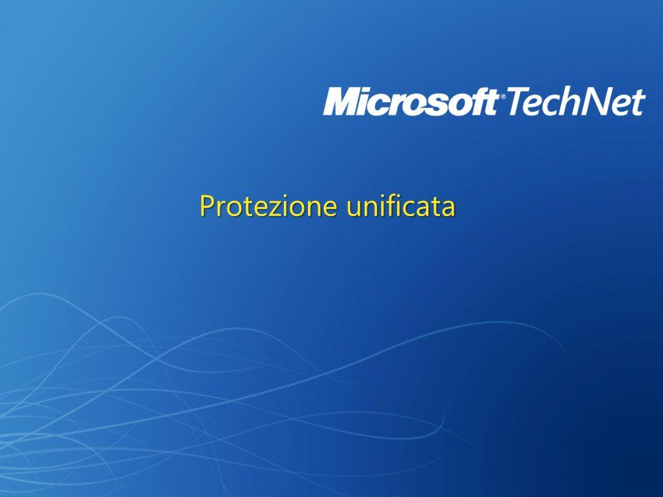 RenatoFrancesco.Giorgini@microsoft.com TechNet New Wave Tour Console Forefront Client Security