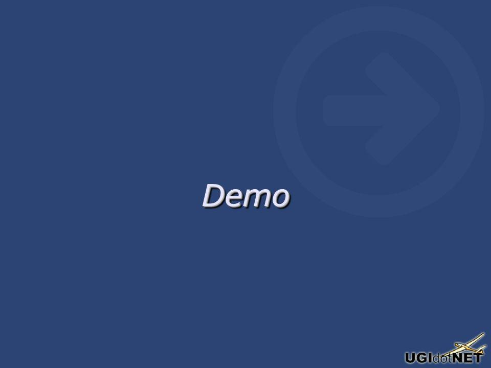 ASP.NET Admin Tool I provider espongono anche le funzionalità di create/update/delete degli utenti, quindi è possibile creare un tool generico di amministrazione basato sulla membership API Lidea è troppo intelligente per essere mia, infatti ASP.NET 2 lo ha già Lidea è troppo intelligente per essere mia, infatti ASP.NET 2 lo ha già I provider espongono anche le funzionalità di create/update/delete degli utenti, quindi è possibile creare un tool generico di amministrazione basato sulla membership API Lidea è troppo intelligente per essere mia, infatti ASP.NET 2 lo ha già Lidea è troppo intelligente per essere mia, infatti ASP.NET 2 lo ha già