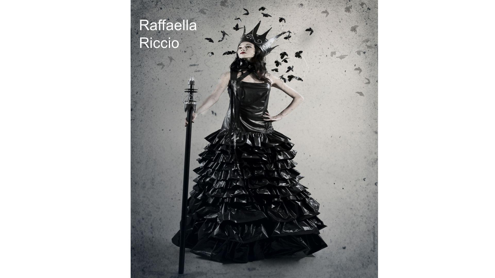 Raffaella Riccio