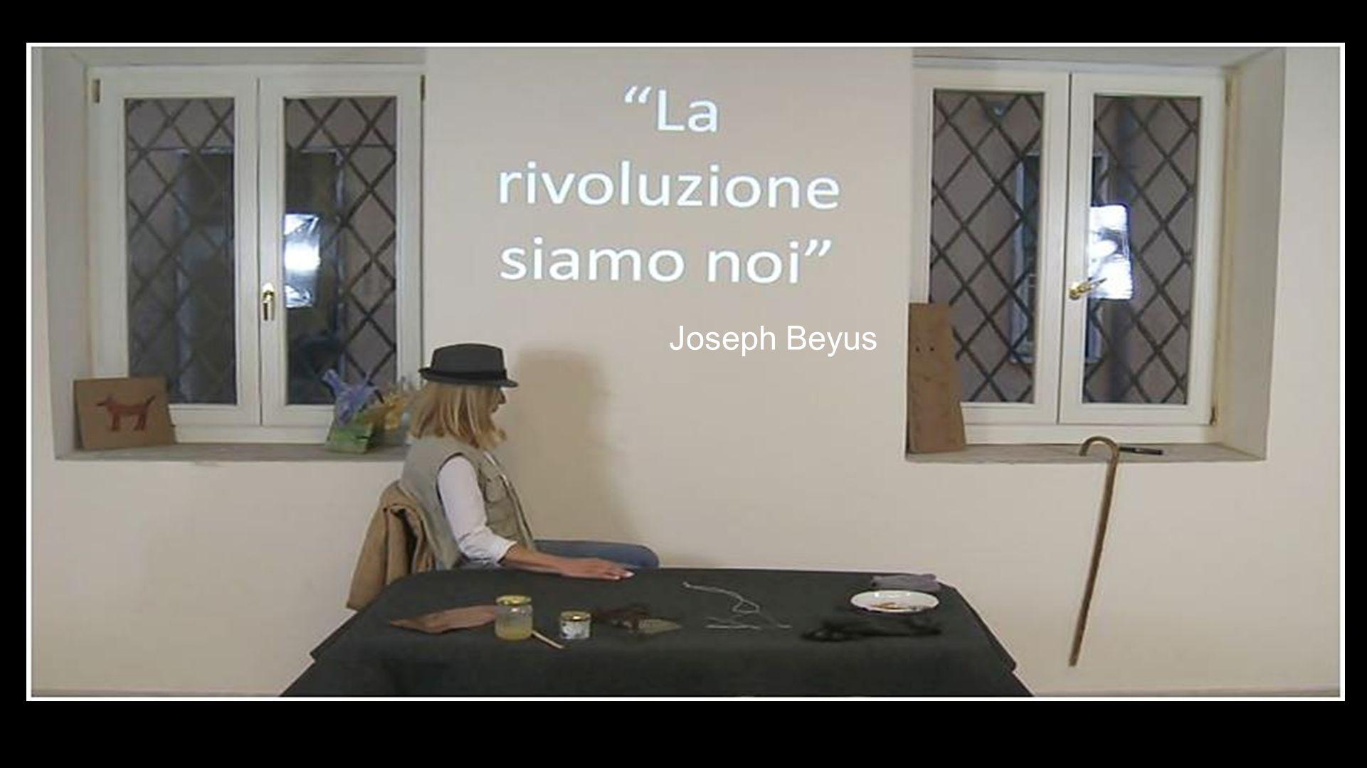 Joseph Beyus