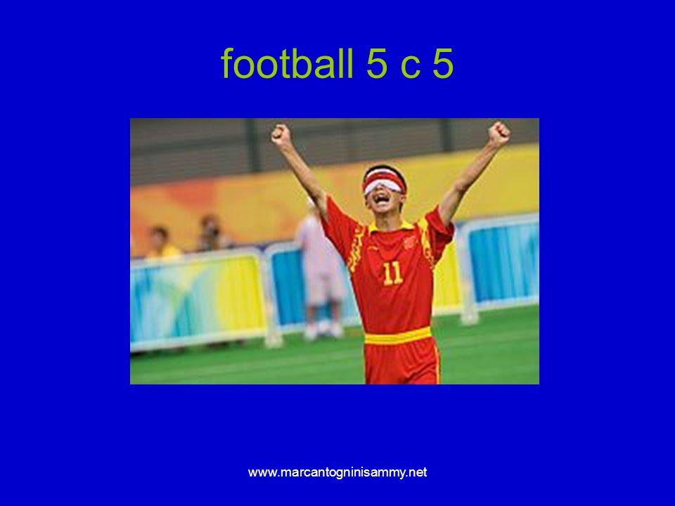 www.marcantogninisammy.net football 5 c 5