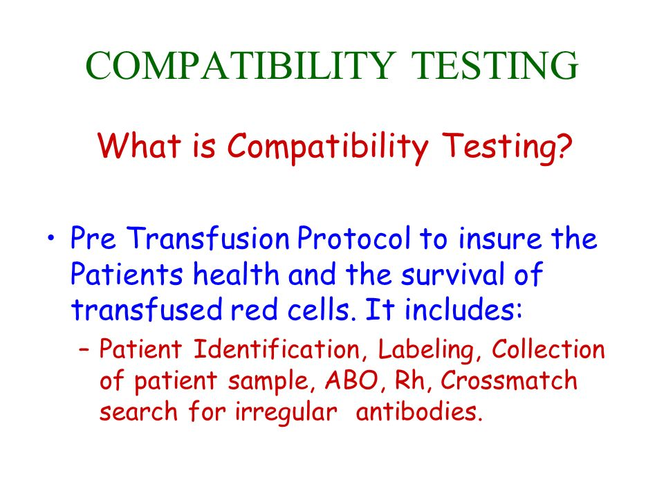 COMPATIBILITY TESTING What is Compatibility Testing.