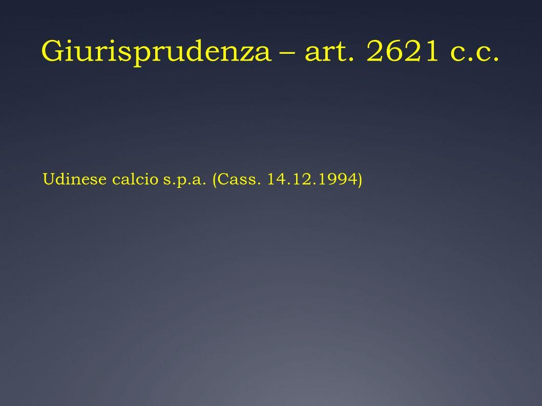 Bancarotta fraudolenta documentale (art.
