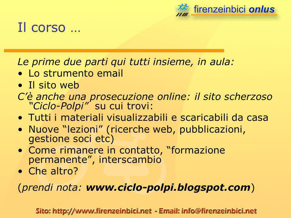 Parte I EMAIL Beyond the WEB (G. Lopes Pegna)