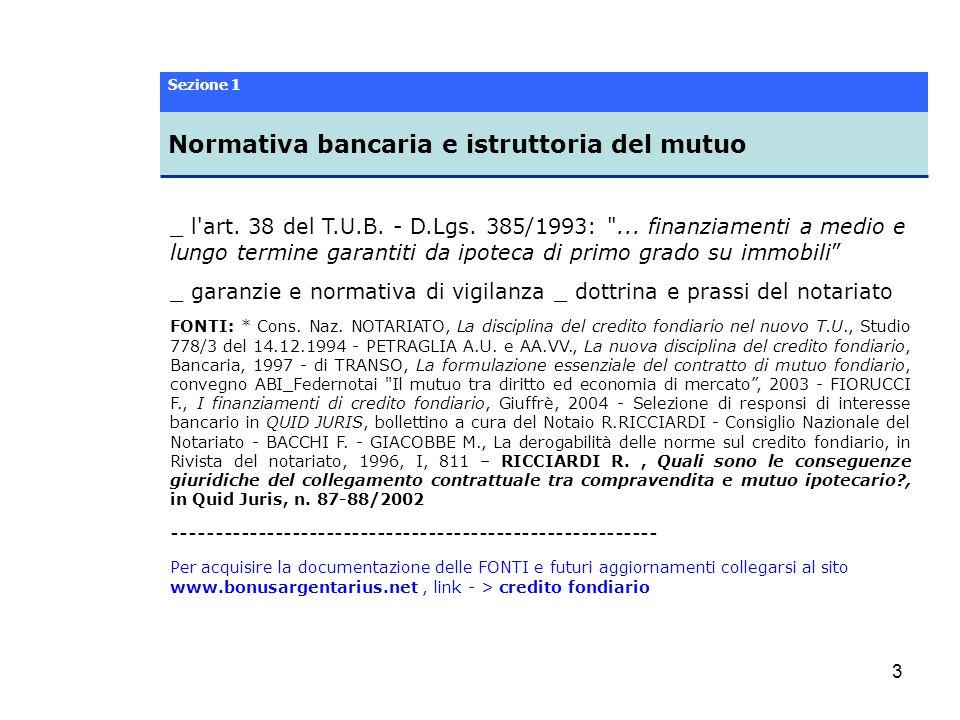 14 Requisiti formali dei titoli di proprietà Il certificato di abitabilità attesta lesistenza dei requisiti igienico-sanitario dellimmobile (art.5 D.P.R.