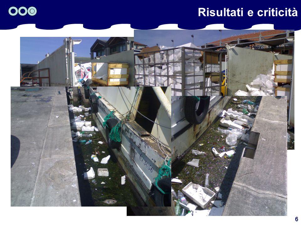 7 I rifiuti accidentalmente recuperati I rifiuti accidentalmente recuperati??.