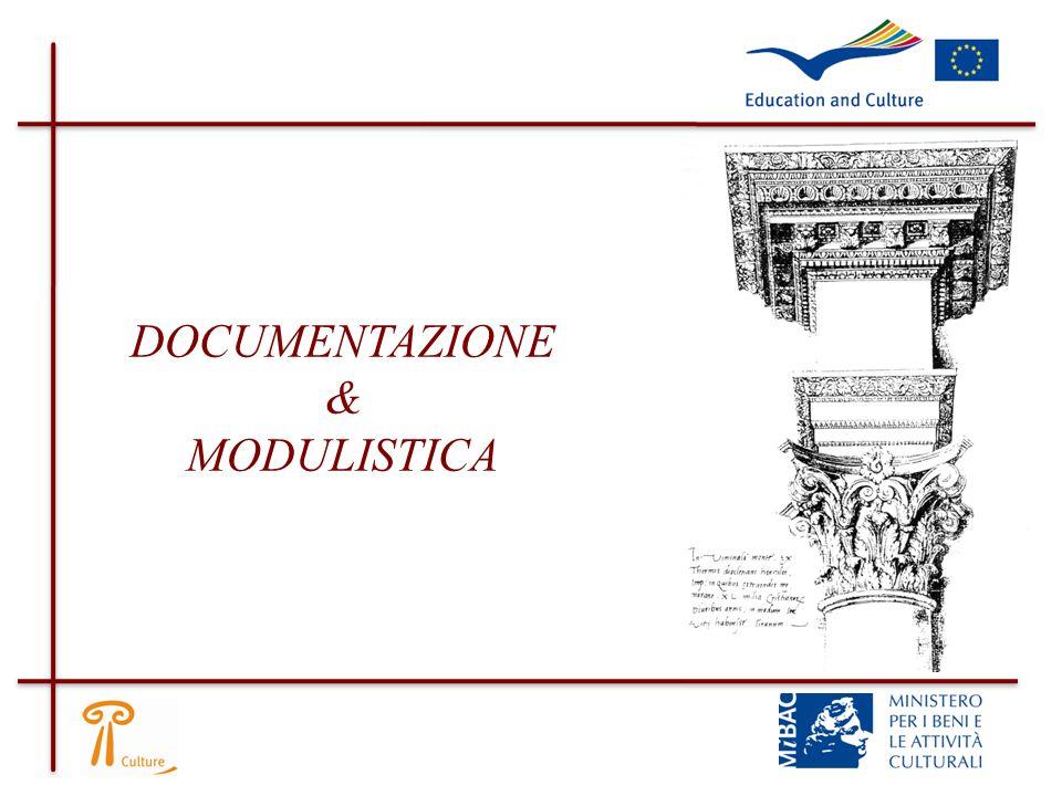 Progetti di cooperazione pluriennali (Strand 1.1) GUIDA AL PROGRAMMA CULTURA 2007-2013 (http://eacea.ec.europa.eu/culture/programme/programme_guide_en.php)http://eacea.ec.europa.eu/culture/programme/programme_guide_en.php PROCEDURA DI PRESENTAZIONE DELLE DOMANDE (http://eacea.ec.europa.eu/culture/funding/2009/call_strand_11_2009_en.php)http://eacea.ec.europa.eu/culture/funding/2009/call_strand_11_2009_en.php Candidatura Elettronica obbligatoria: via internet Per i progetti di Cooperazione (settori 1.1 - 1.2.1 - 1.3 e 2) GUIDA AL PROGRAMMA CULTURA 2007-2013 (http://eacea.ec.europa.eu/culture/programme/programme_guide_en.php)http://eacea.ec.europa.eu/culture/programme/programme_guide_en.php PROCEDURA DI PRESENTAZIONE DELLE DOMANDE (http://eacea.ec.europa.eu/culture/funding/2009/call_strand_121_2009_en.php)http://eacea.ec.europa.eu/culture/funding/2009/call_strand_121_2009_en.php