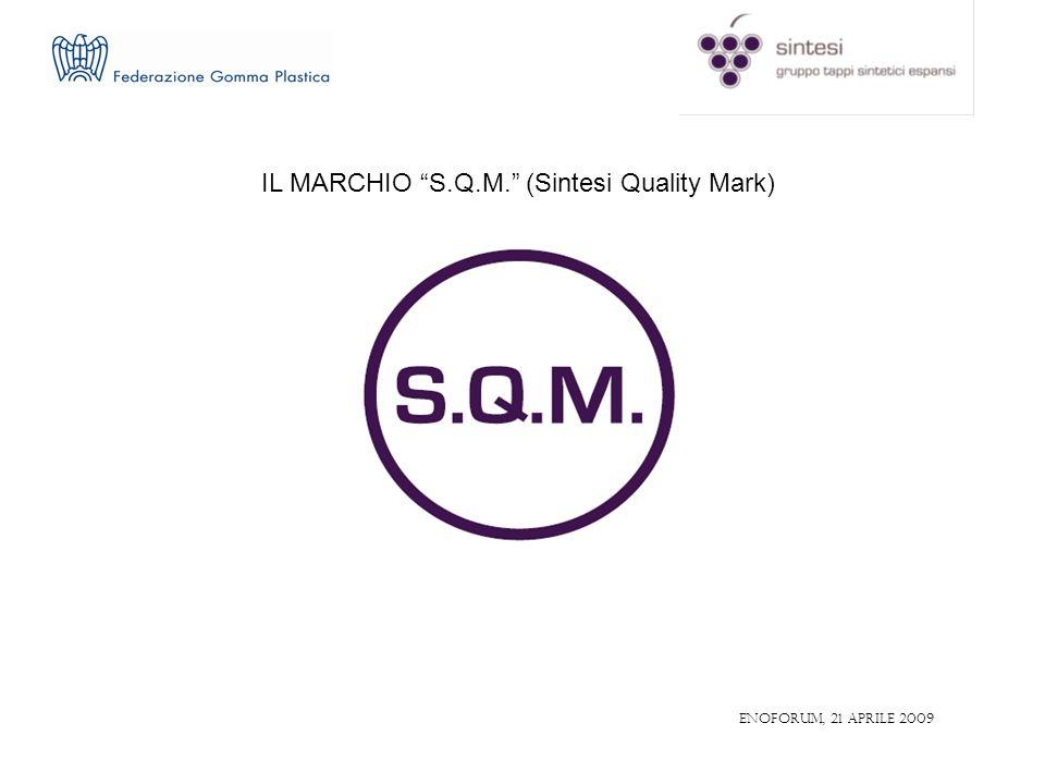 IL MARCHIO S.Q.M. (Sintesi Quality Mark)