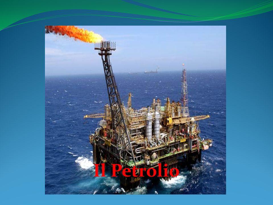 Il Petrolio