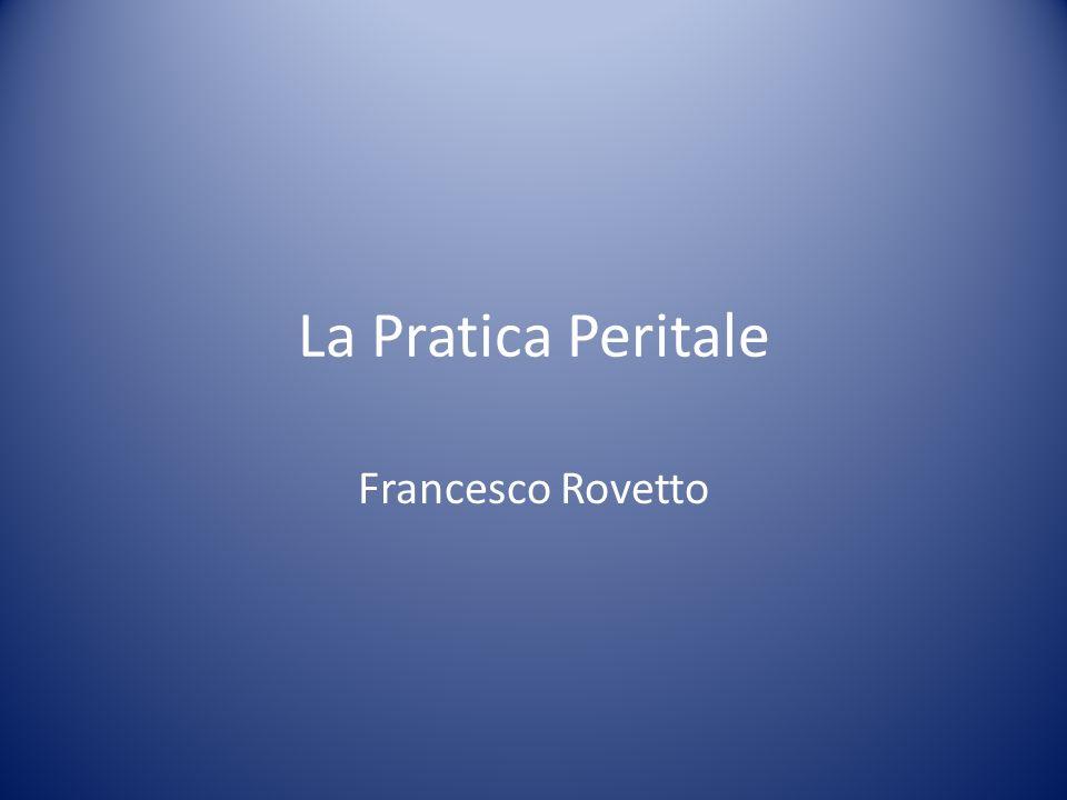 Riferimenti Bibligrafici Nivoli G.C.Il Perito ed il consulente di parte in Psichiatria forense.