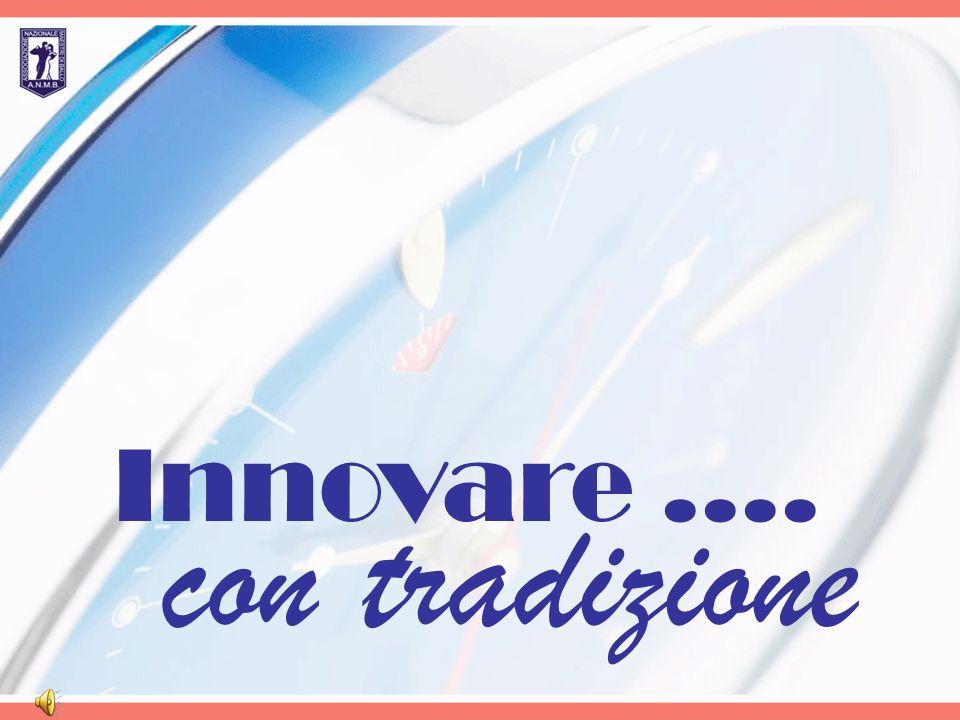 Innovare.... con tradizione