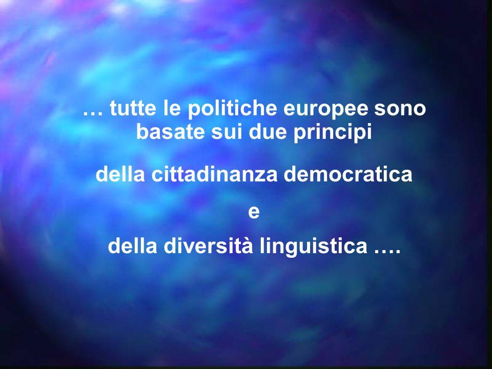Candidati in Italia – 2001/2002