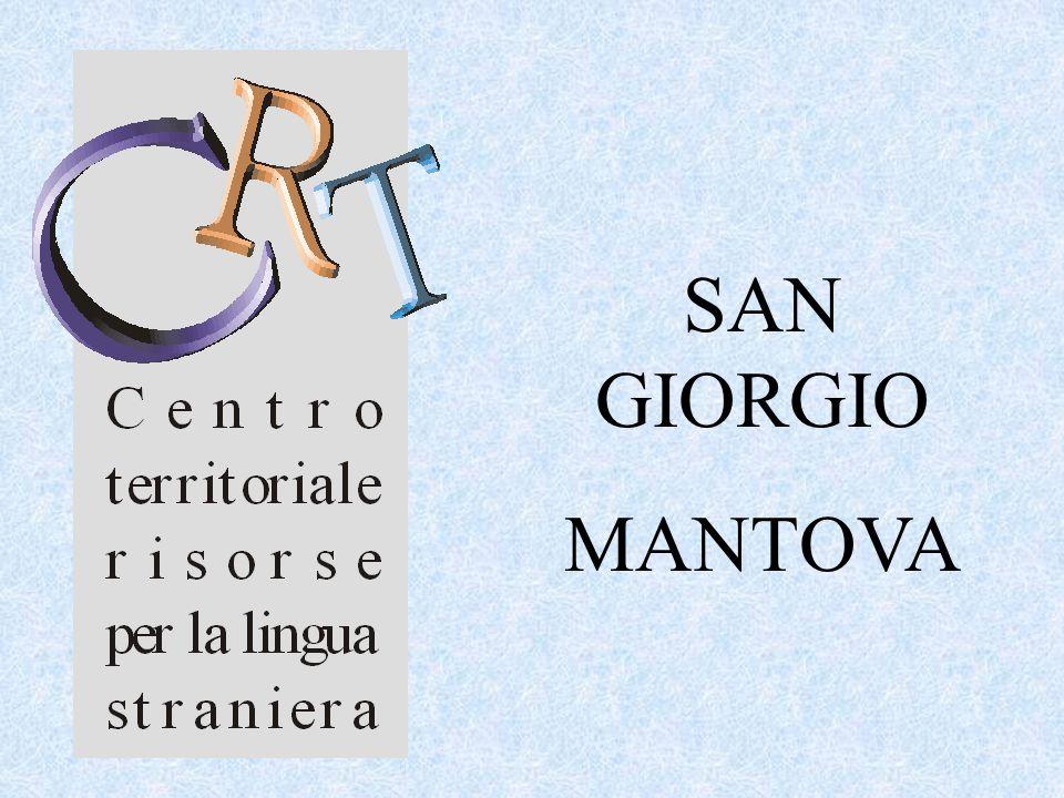 SAN GIORGIO MANTOVA