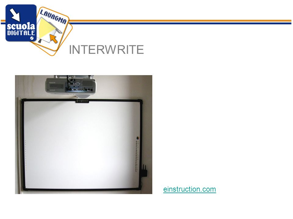 einstruction.com INTERWRITE