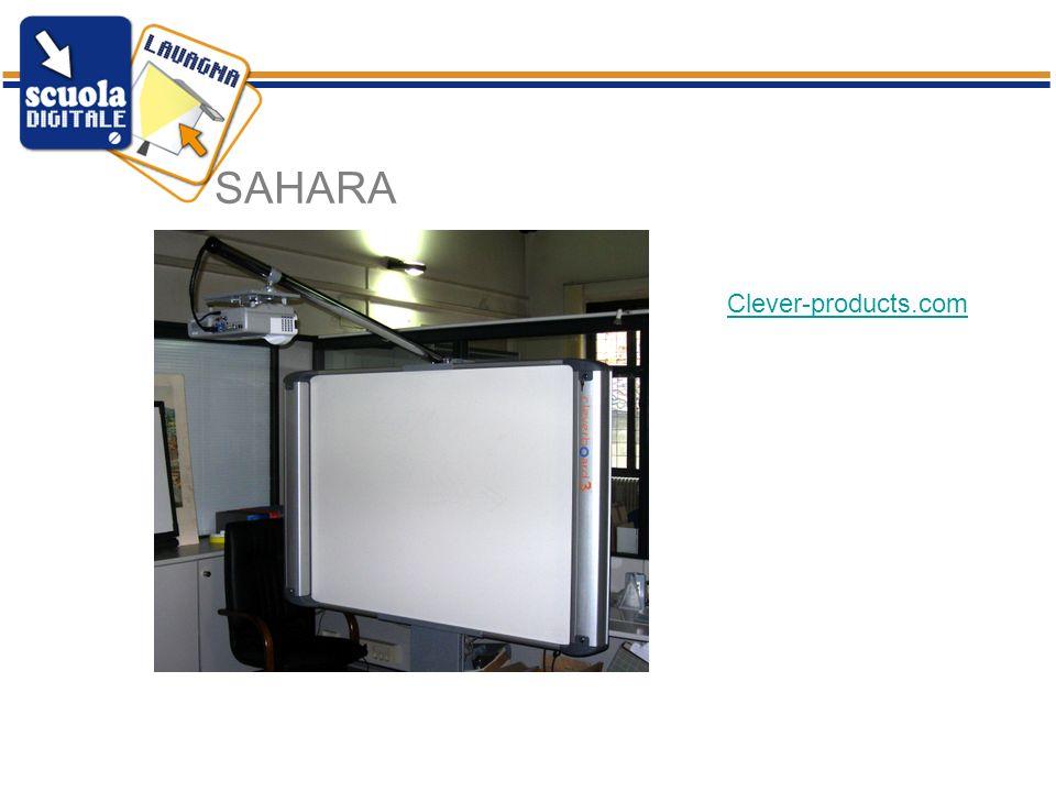 SAHARA Clever-products.com