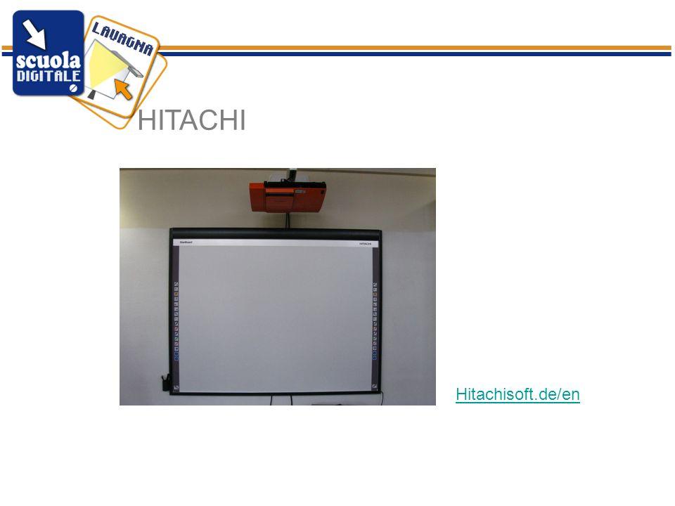 HITACHI Hitachisoft.de/en