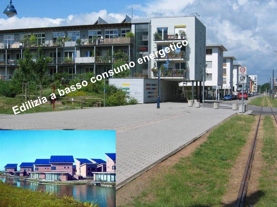 Partecipazione Pubblica www.transportlearning.net Edilizia a basso consumo energetico