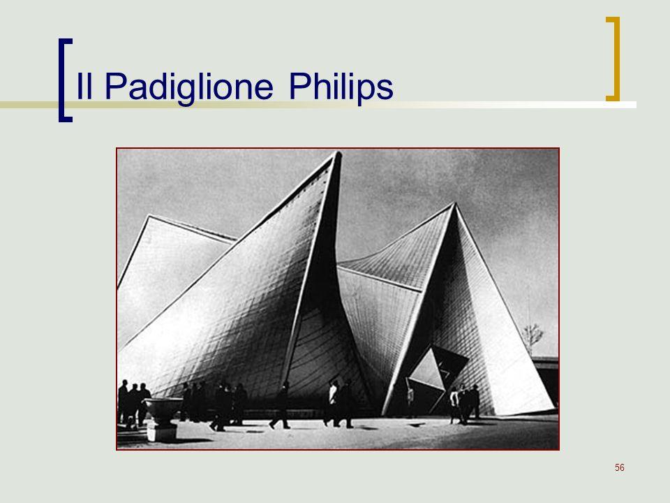 56 Il Padiglione Philips
