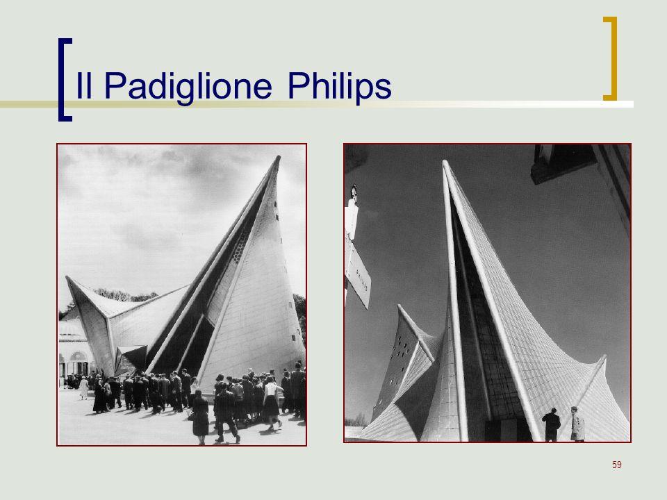 59 Il Padiglione Philips