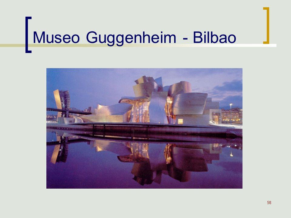58 Museo Guggenheim - Bilbao