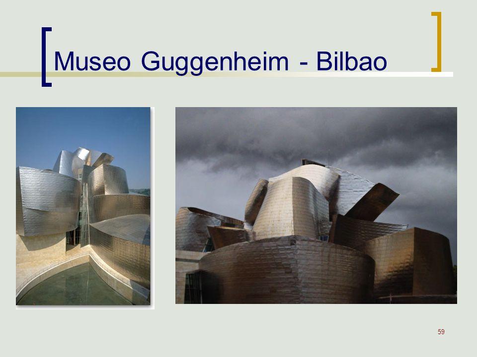 59 Museo Guggenheim - Bilbao
