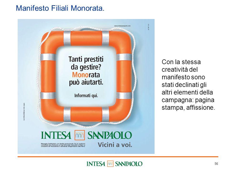 56 Manifesto Filiali Monorata.