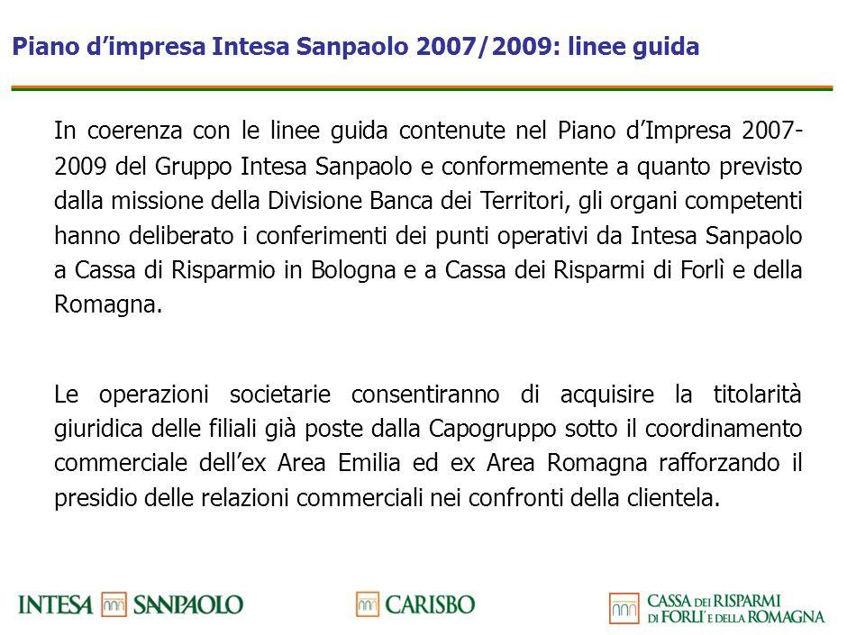 TRASFERIMENTI DI RAMI DAZIENDA Presentazione alle OO.SS.LL. Incontro del 23 gennaio 2009