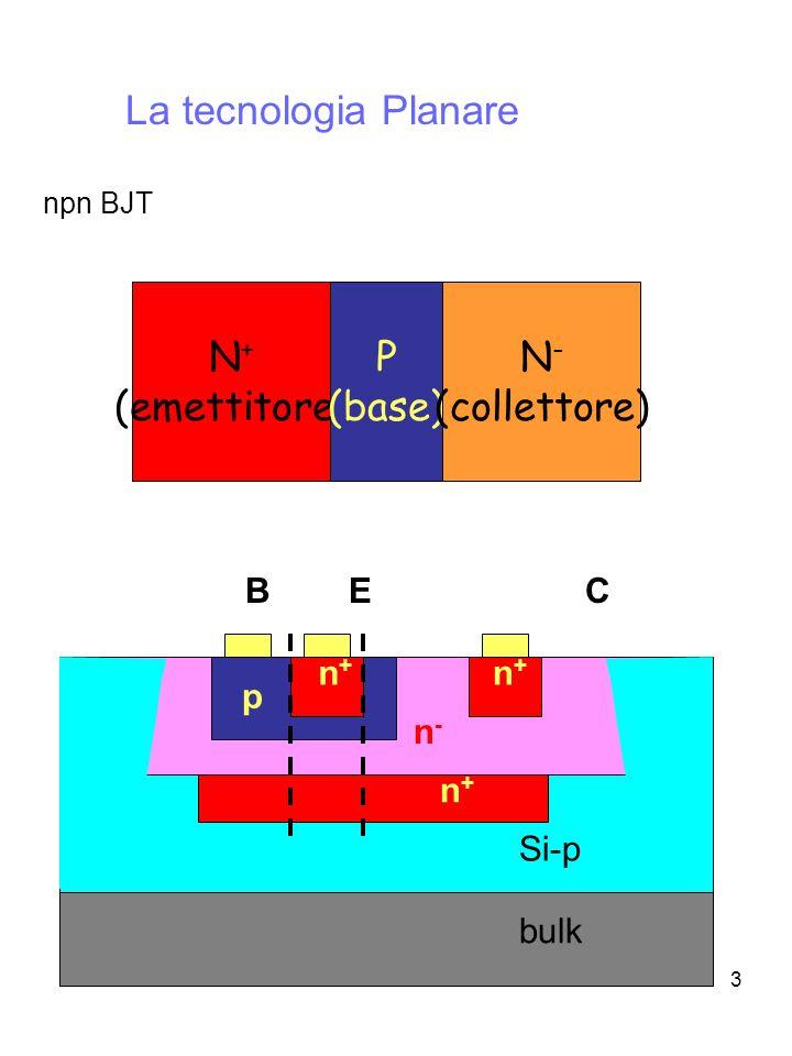 4 Transistore MOS SD G