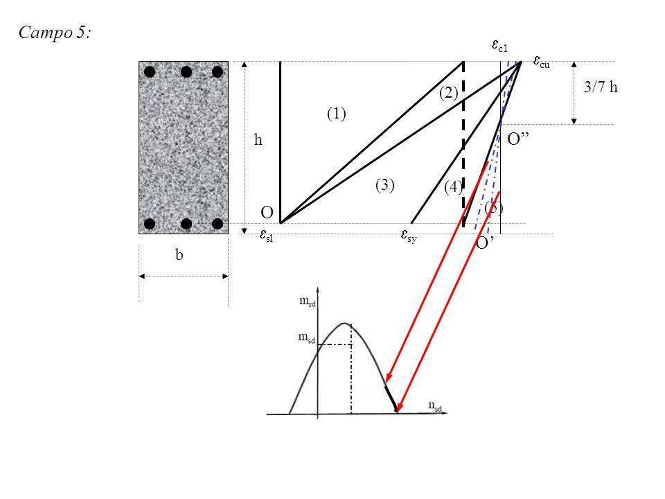 Campo 5: (1) (2) (3) sl sy cu c1 3/7 h h b (4) (5) O O O