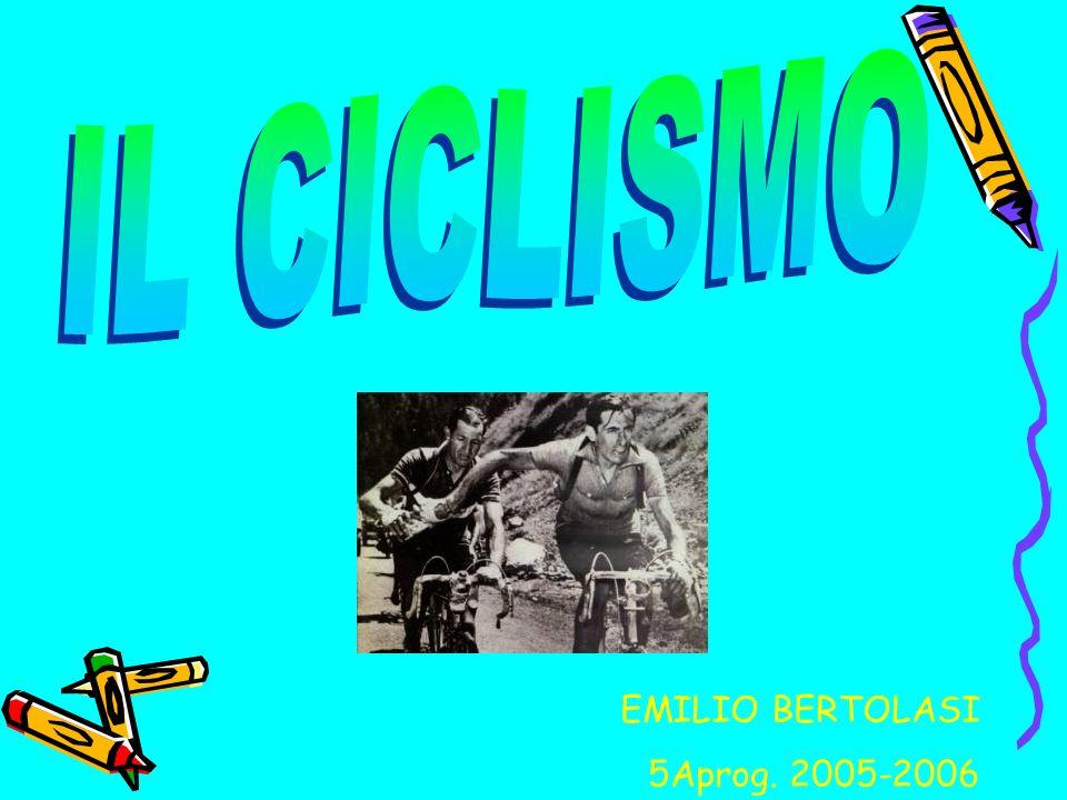 EMILIO BERTOLASI 5Aprog. 2005-2006