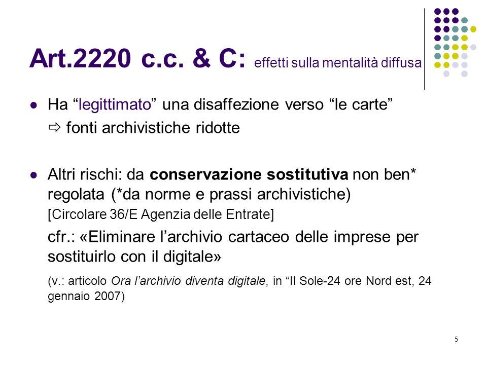 26 C10: Grafiche Manfrini Doc.ne dal 1950 Ruolo significativo nella produzione culturale trentina Poi depositato presso Biblioteca civica Tartarotti di Rovereto (v.