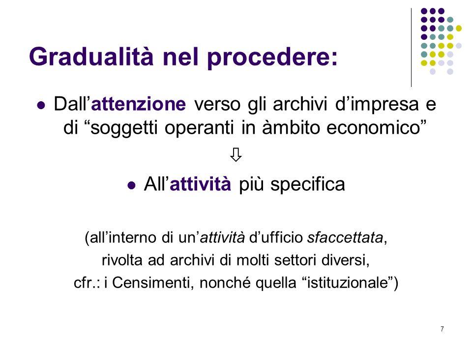 58 M.GUERCIO-A. MARTINI-A. VALENTE, Informazione e impresa.