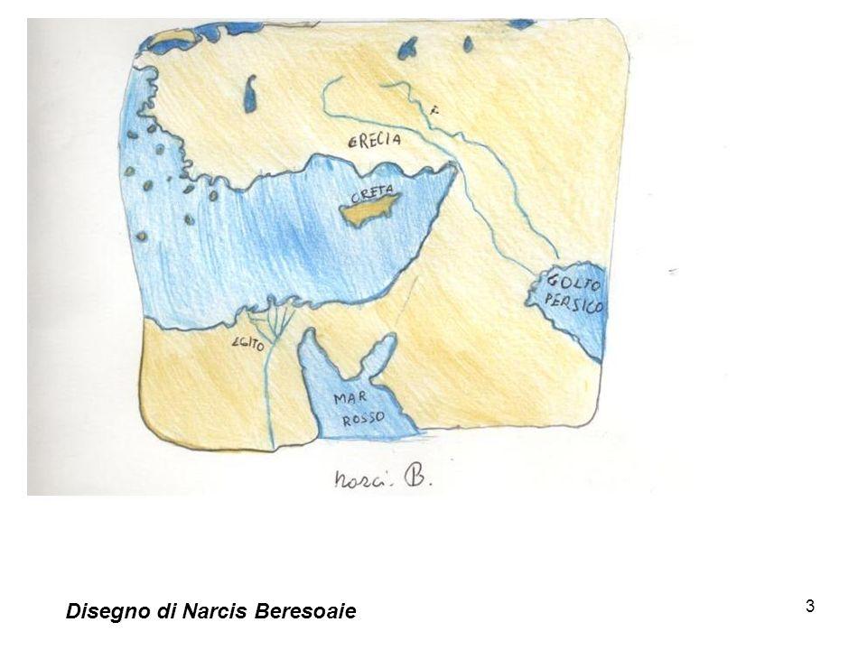 3 Disegno di Narcis Beresoaie