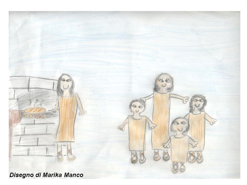 8 Disegno di Marika Manco