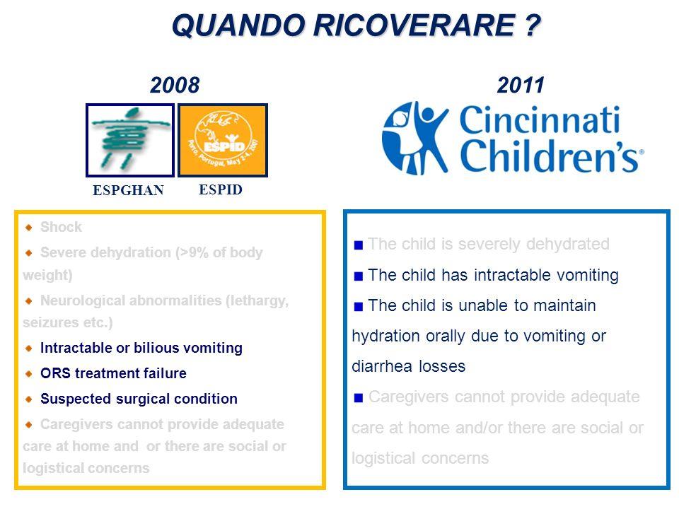 FEOCROMOCITOMA INTESTINO CORTO LINFOADENOPATIE QUALITY IMPROVEMENT EMOSIDEROSI POLMONARE DIARREA ACUTA DEFICIT G6P DM e GRAVIDANZA