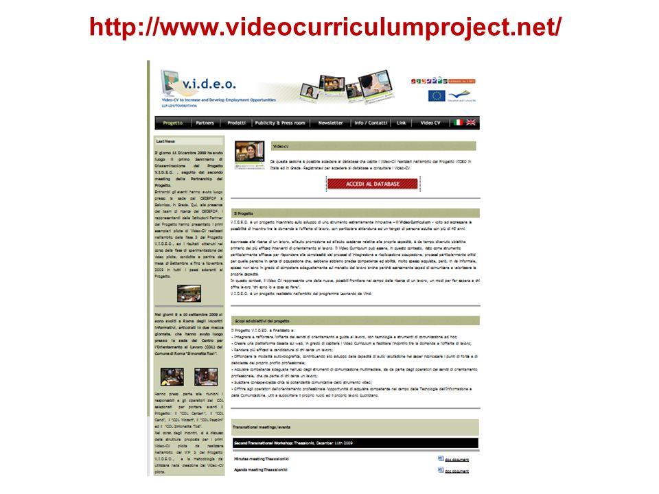 http://www.videocurriculumproject.net/