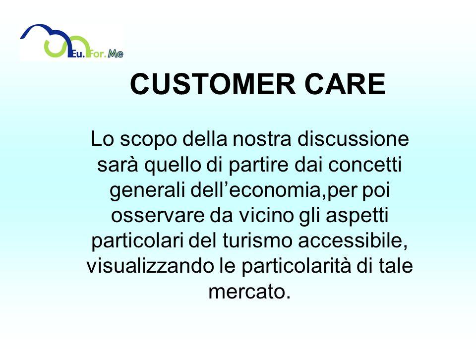 DEFINIZIONE Relazione intercorrente tra azienda e cliente per la soddisfazione del cliente stesso.