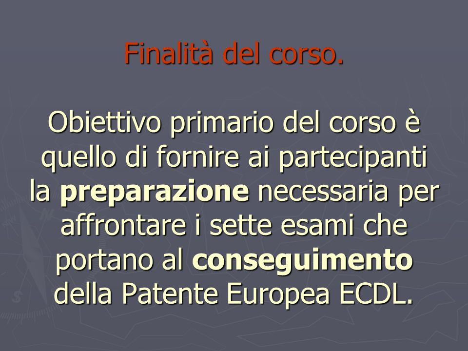 La Patente Europea ECDL.