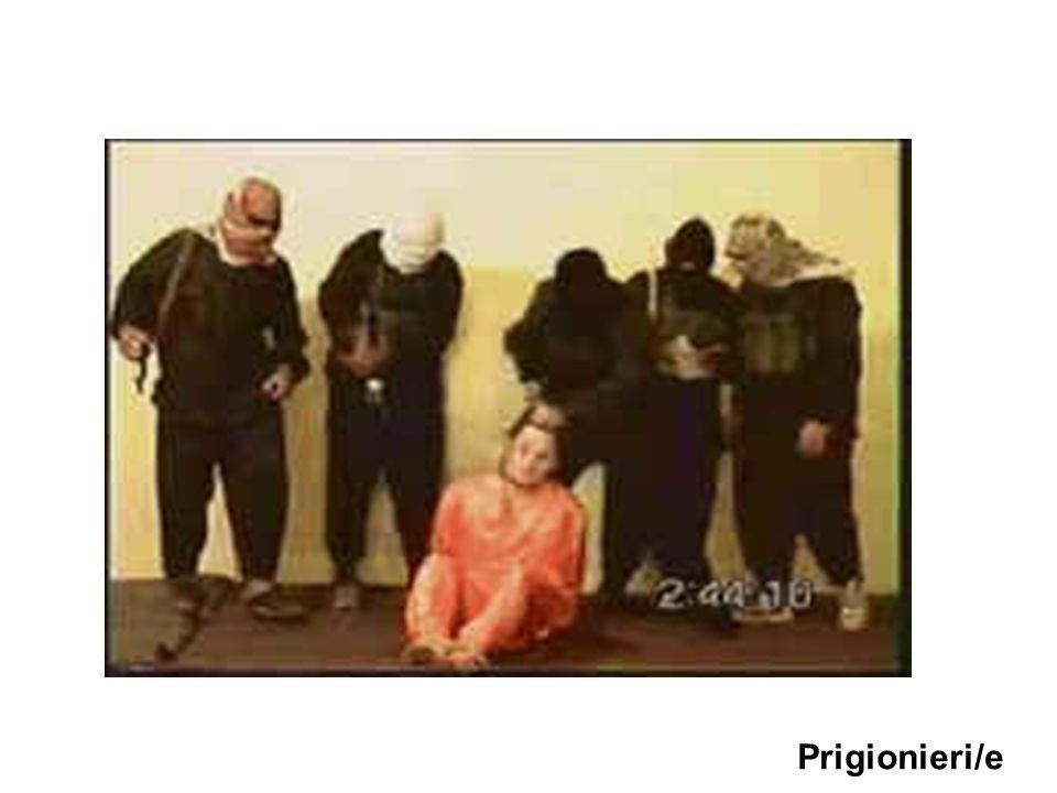 Prigionieri/e