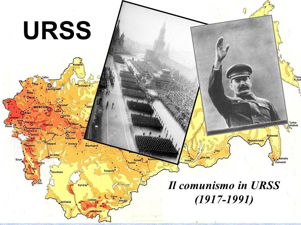 Fino al 1989 erano esclusi dallUE i paesi dellEst che dipendevano economicamente e politicamente dallURSS.
