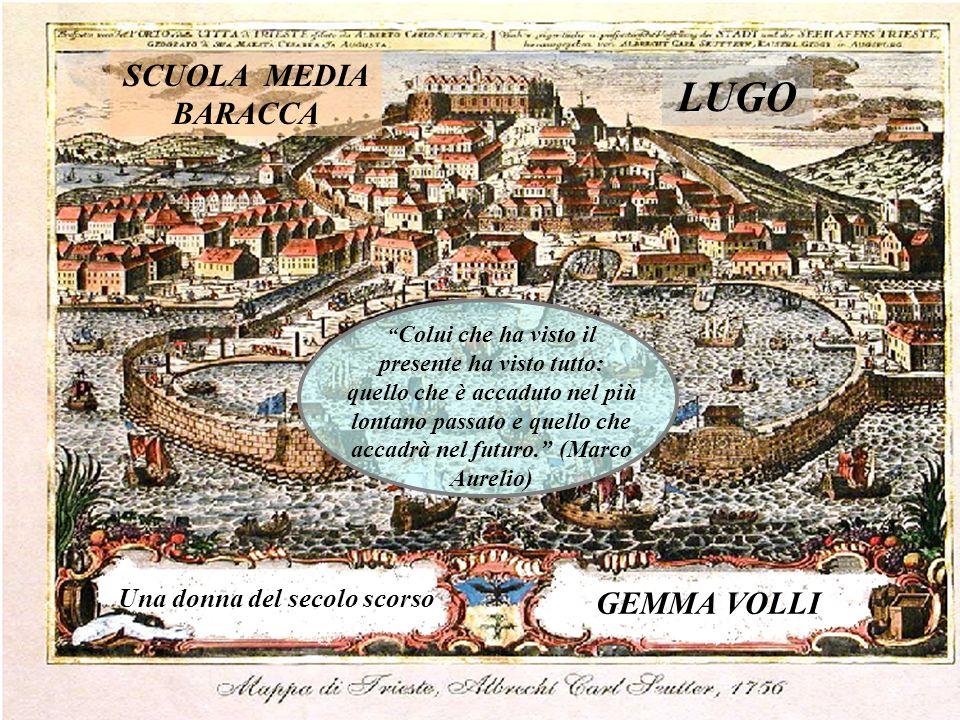 Lugo è lunico centro ravennate che annovera da secoli una presenza ebraica.