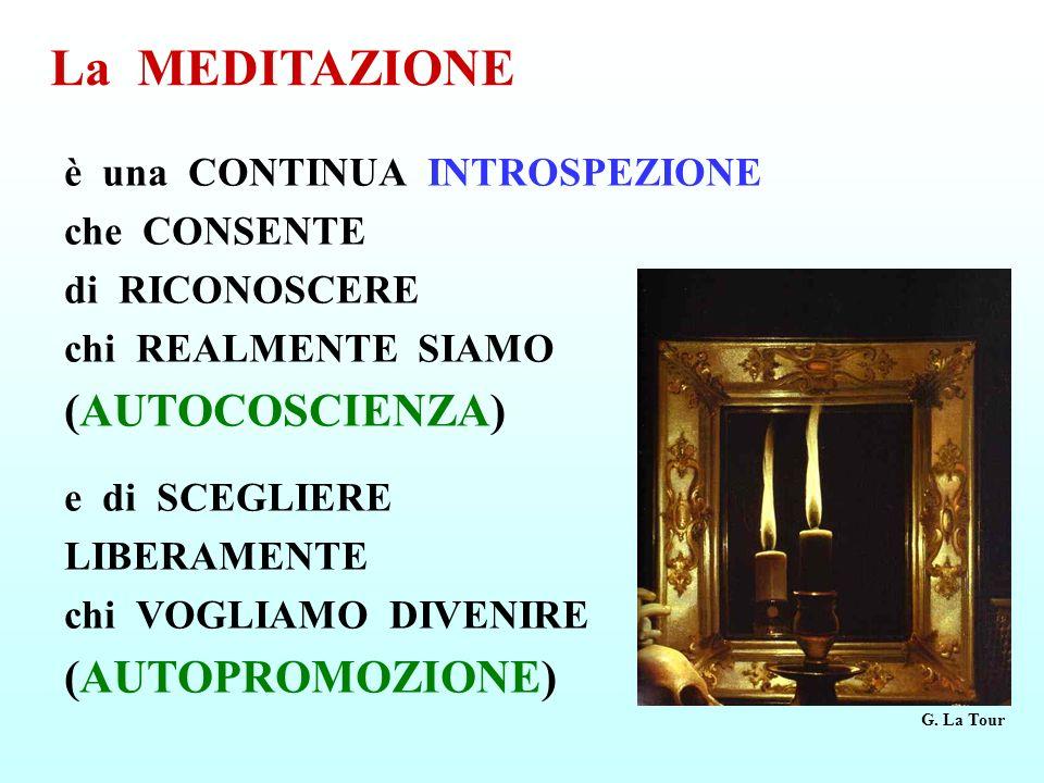 In INTERIORE HOMINIS HABITAT VERITAS L INTROSPEZIONE La VERITÀ VIVE nel PROFONDO dell UOMO Benozzo Gozzoli – SantAgostino Sant Agostino
