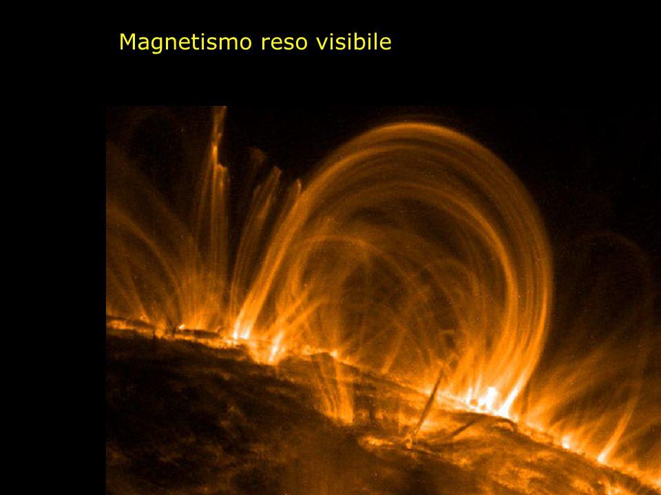 Emissioni di massa dalla corona Foto dello sviluppo di una tempesta solare esplosiva che avviene con espulsione di massa dalla corona (coronal mass ejection, CME).