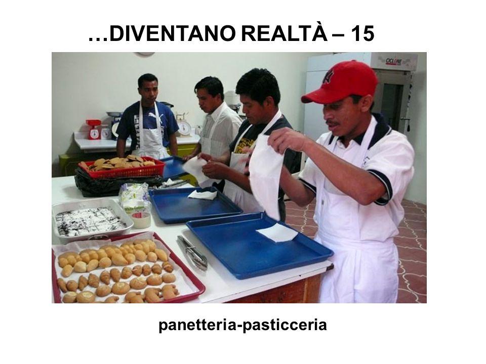 panetteria-pasticceria …DIVENTANO REALTÀ – 15