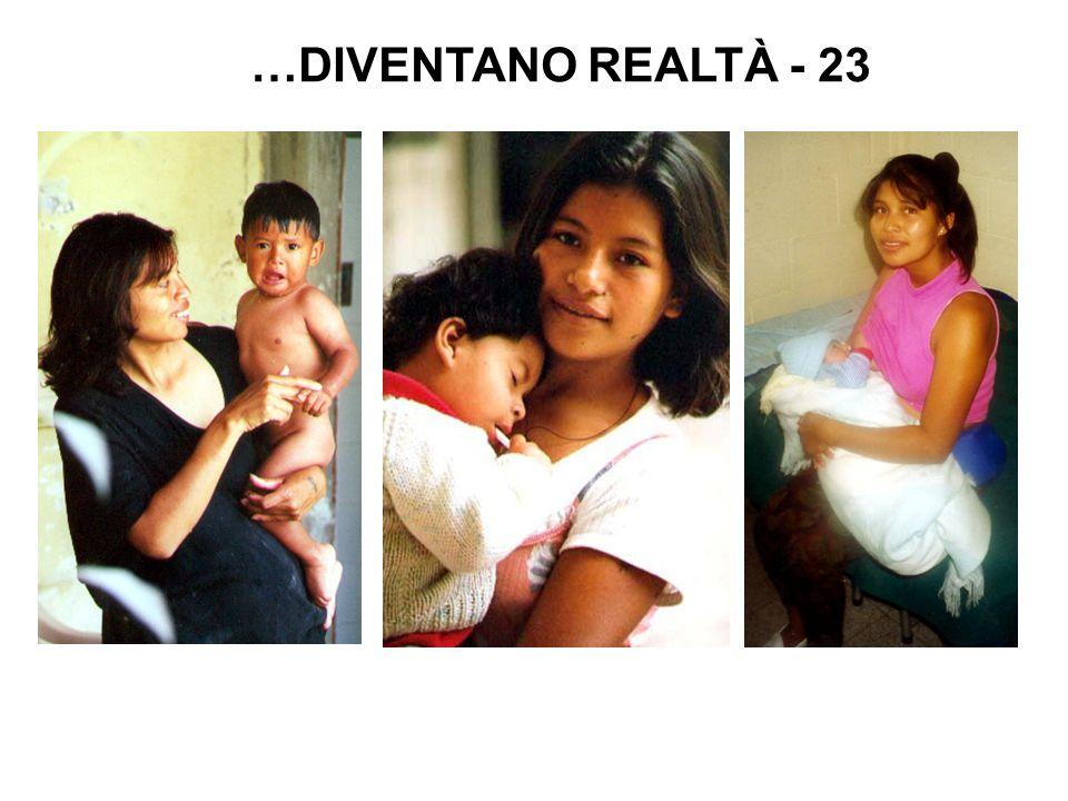 …DIVENTANO REALTÀ - 23