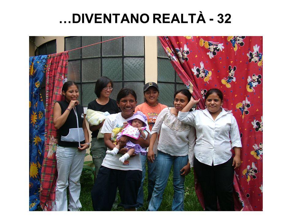 …DIVENTANO REALTÀ - 32