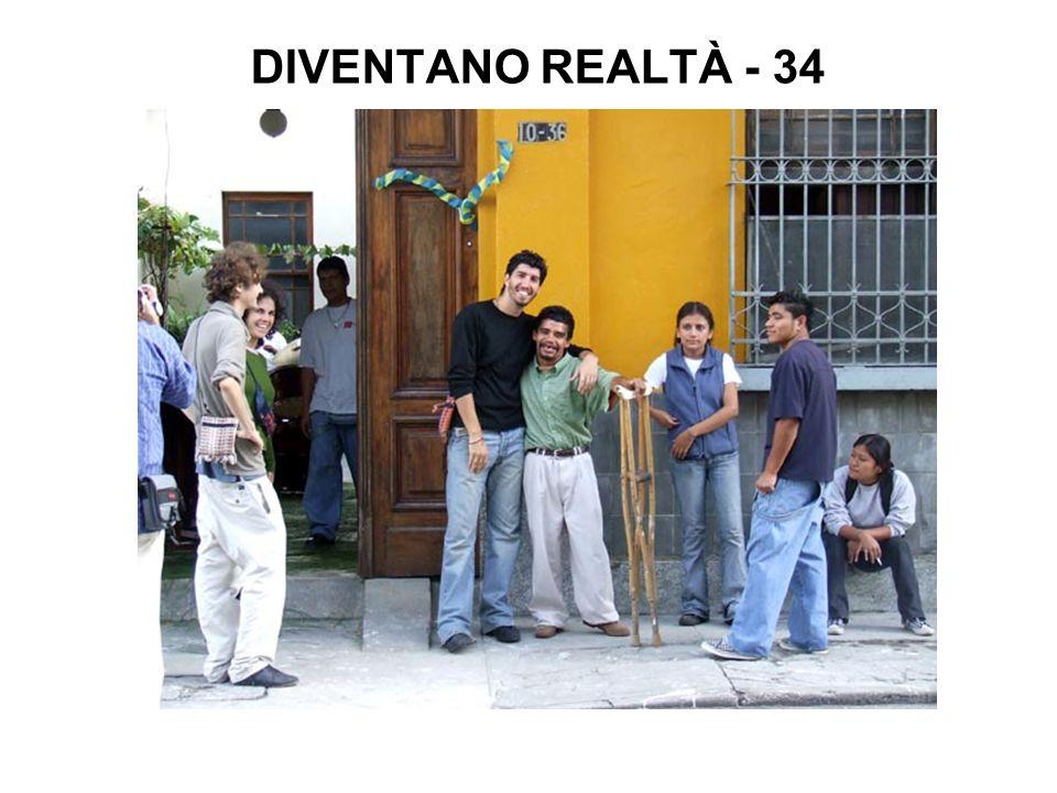 DIVENTANO REALTÀ - 34