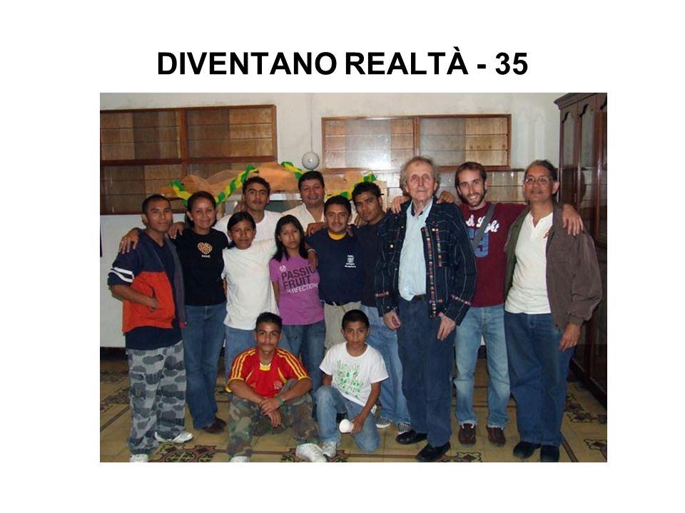 DIVENTANO REALTÀ - 35